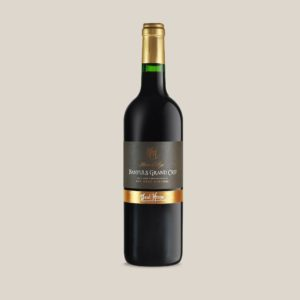 Banyuls grand cru Paul Herpe - bouteille de vin doux naturel collection premium